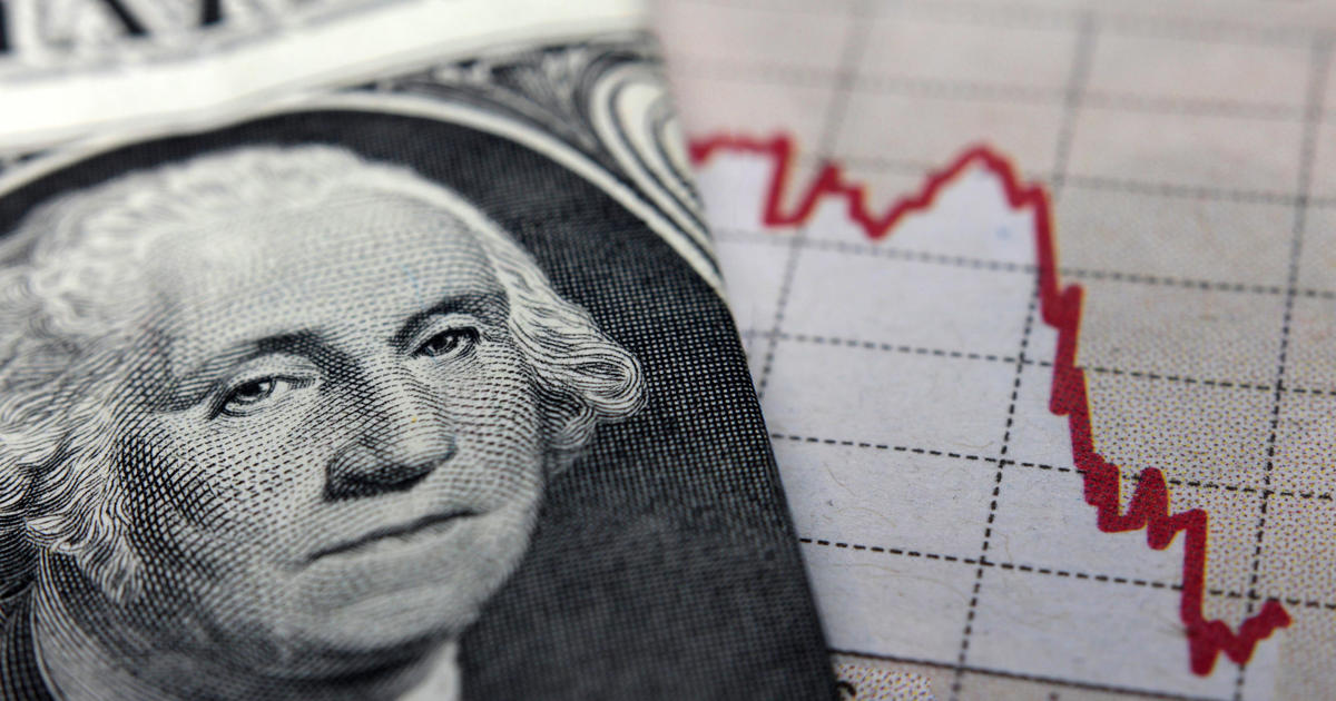 Recession fears are back — should you be worried?