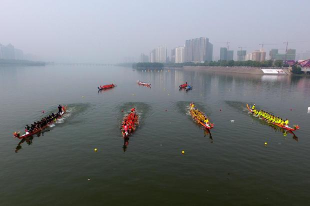 CHINA-FESTIVAL