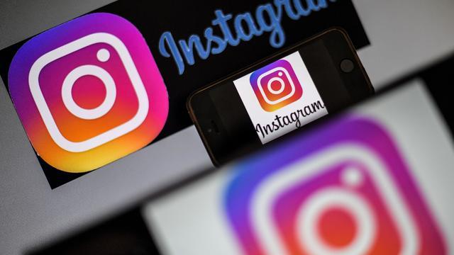 FRANCE-US-INTERNET-SOCIAL-NETWORK-INSTAGRAM