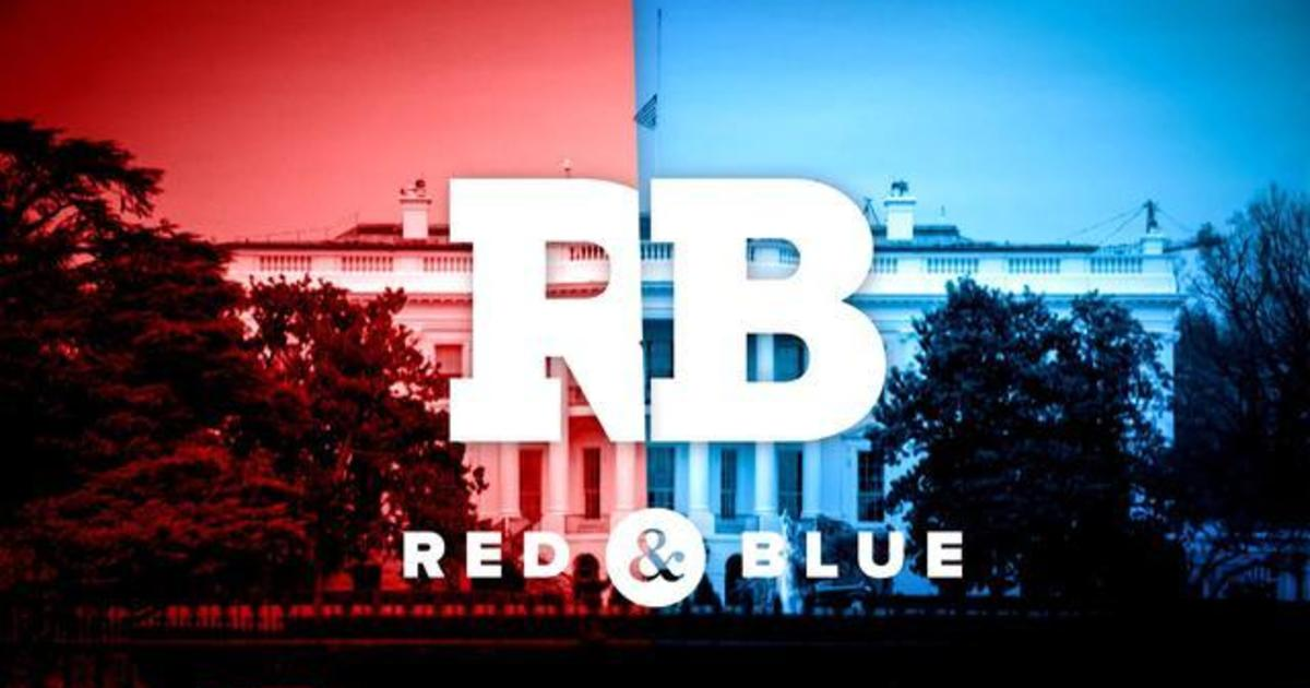 8/22/19: Red and Blue