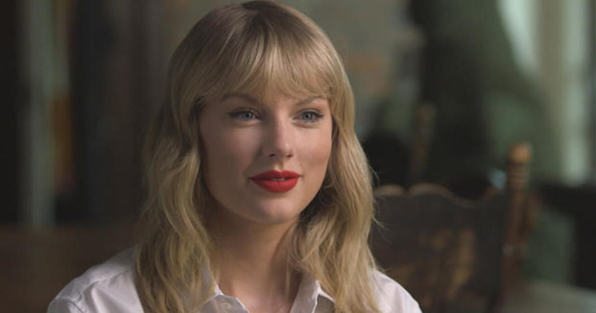 """Taylor Swift announces surprise album, recorded """"in isolation"""" thumbnail"""