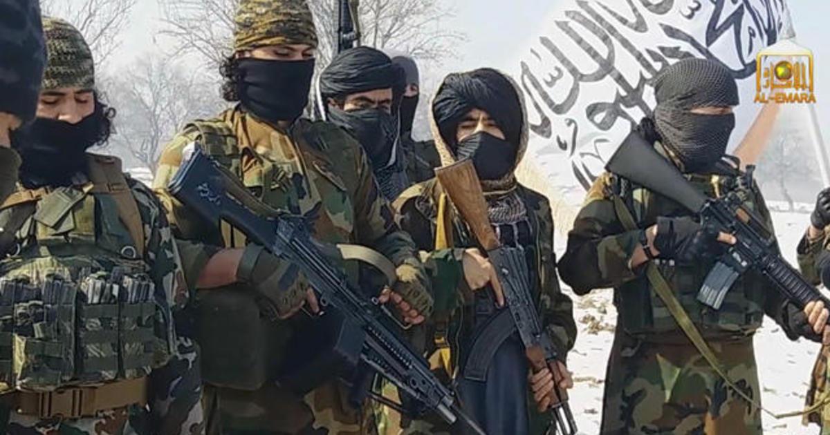 Taliban peace talks underway in Qatar