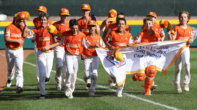 2019 Little League World Series