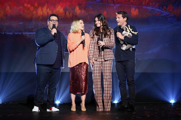 2019 Disney D23 fan convention recap: