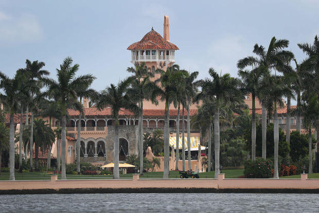 A Chinese woman with malware nearly breaks security at President Trump's Mar-a-Lago Resort