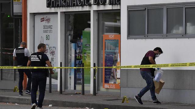 FRANCE-ATTACK-CRIME