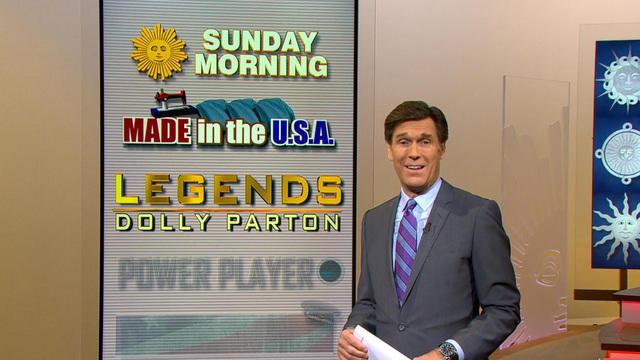 Sunday Morning Full Episodes - CBS News