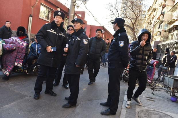 8 killed in latest attack targeting school children in China