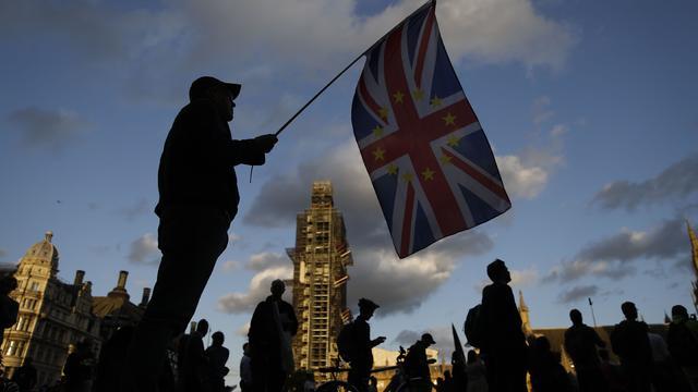 Britain — Brexit