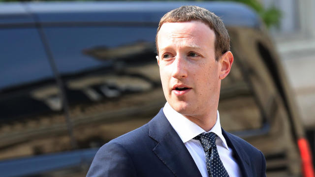 FRANCE-POLITICS-TECHNOLOGY-FACEBOOK