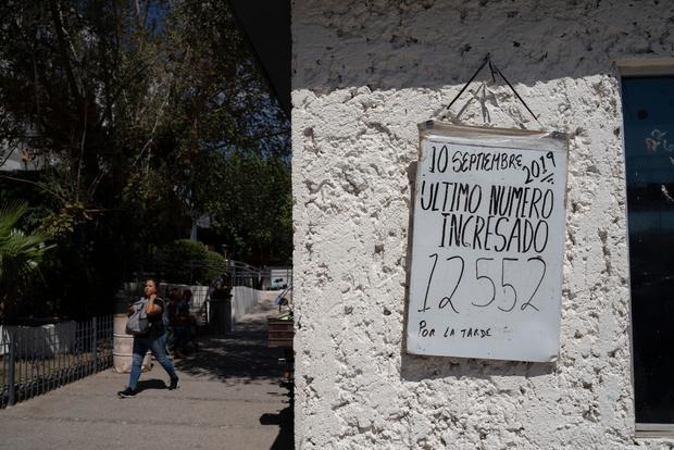 MEXICO-US-POLITICS-BORDER-IMMIGRATION