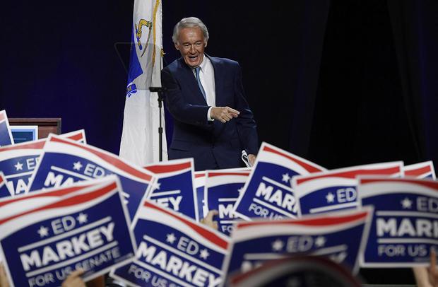 Ed Markey supporters urge Joe Kennedy III to stand down on primary bid