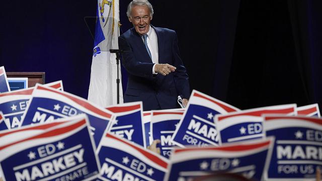 Election 2020 Massachusetts Democrats
