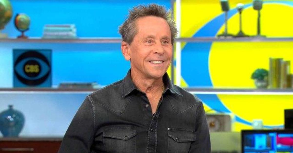 Brian Grazer on the importance of human connection, in movie-making and in life