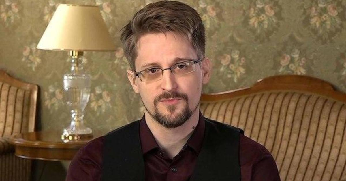 Edward Snowden says he wants a fair trial if he returns to U.S.