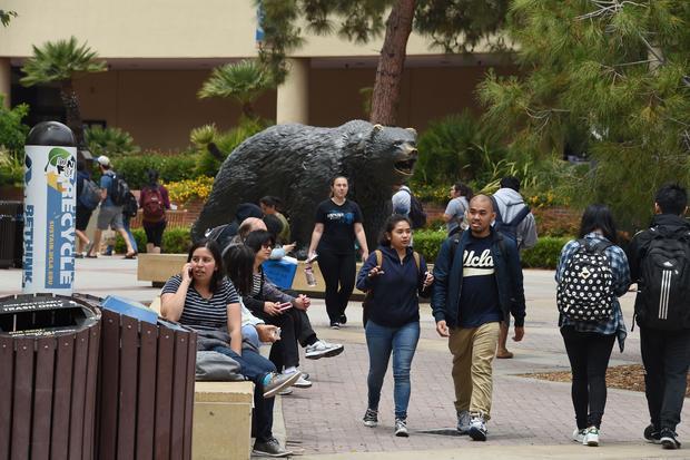 University of California Los Angeles — UCLA