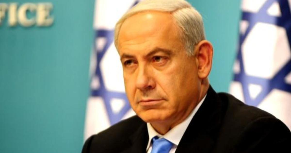 Israeli exit polls show uncertainty for Netanyahu's reelection bid