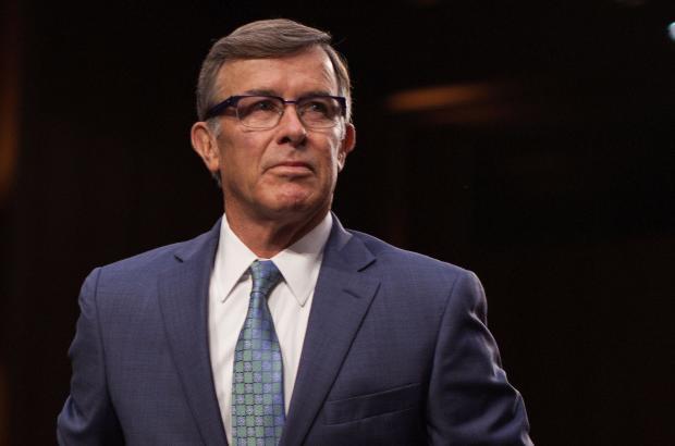US-POLITICS-HEARING-NOMINATION-INTELLIGENCE-espionage
