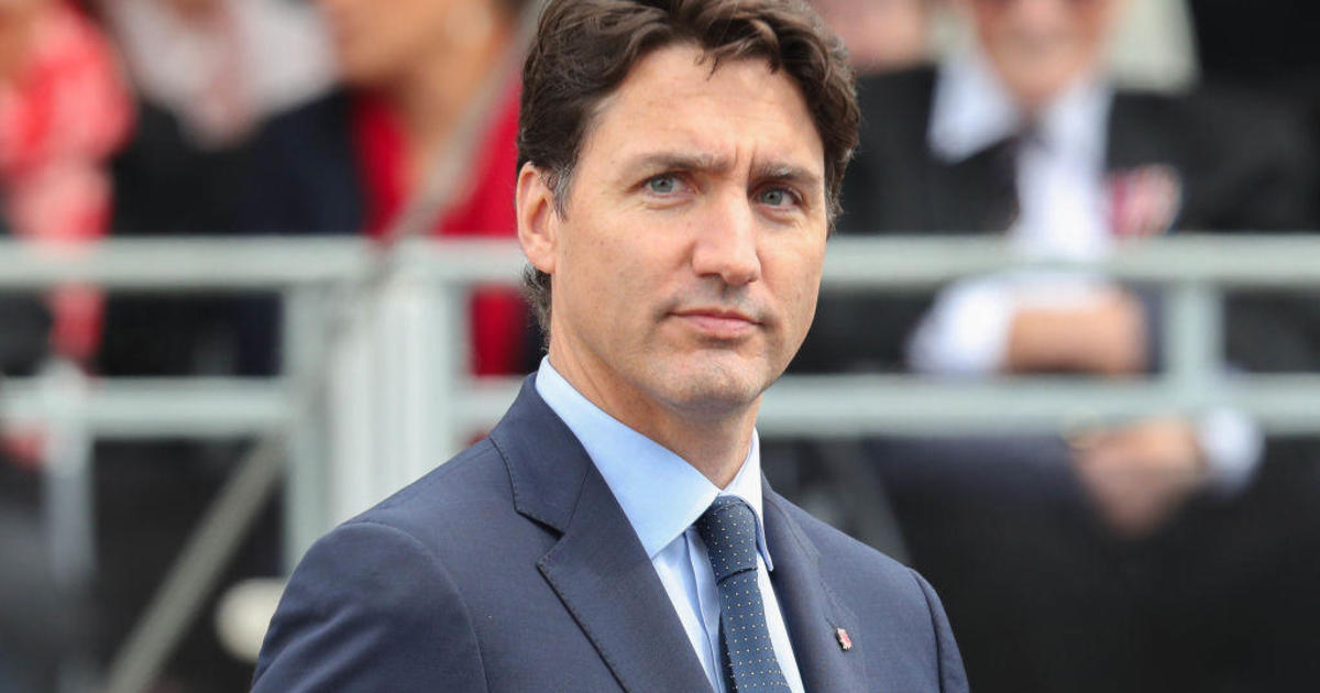 Justin Trudeau addresses brownface and blackface controversy