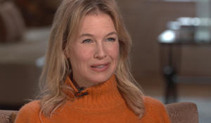 Renée Zellweger on portraying Judy Garland, and the price of fame
