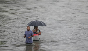 Death toll rises from catastrophic floods in Texas