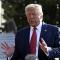 Trump admits he discussed Biden with Ukrainian president