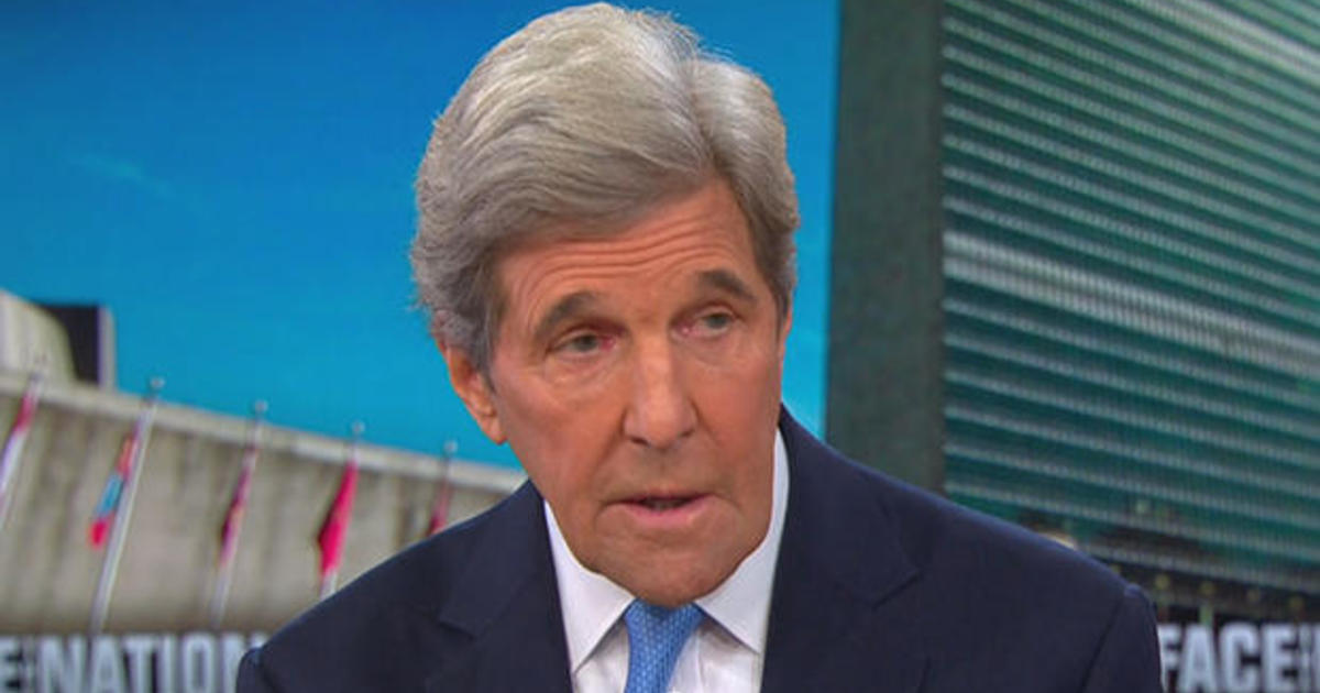"""John Kerry says Iran was likely behind Saudi oil plant attack """"one way or another"""""""