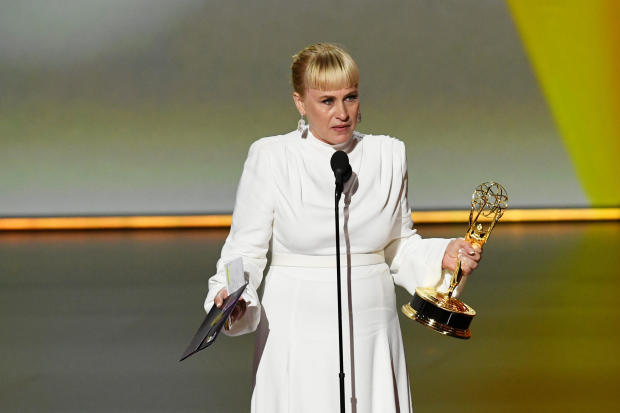 Patricia Arquette — 71st Emmy Awards