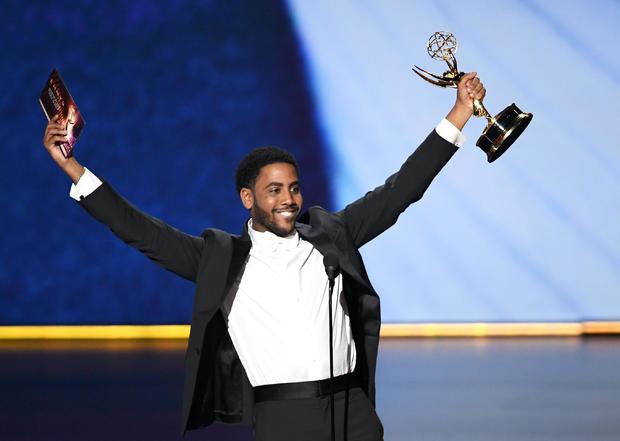 Jharrel Jerome — 71st Emmy Awards