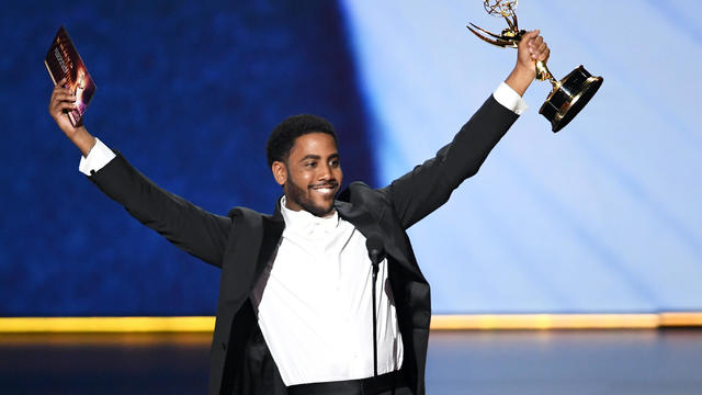Jharrel Jerome — 71st Emmy Awards