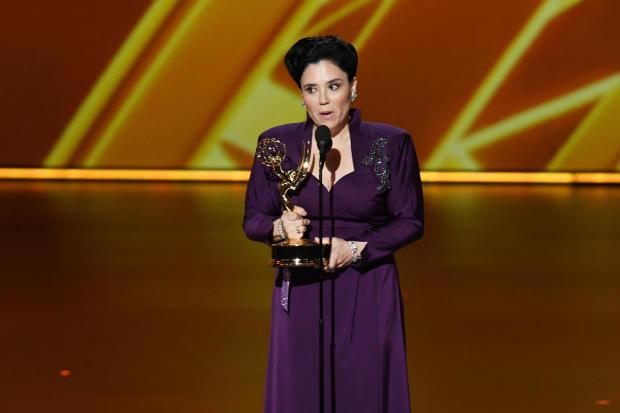 Alex Borstein — 71st Emmy Awards