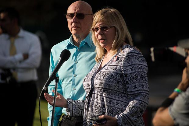 Verdict Reached In Colorado Theater Shooting Trial