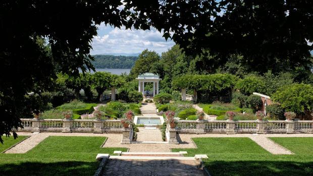 Blithewood Gardens