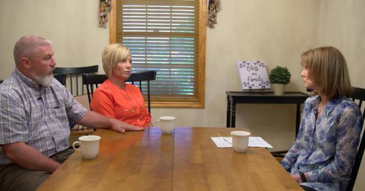 "Brooke Skylar Richardson refused offer from prosecutors before murder trial, parents tell ""48 Hours"""