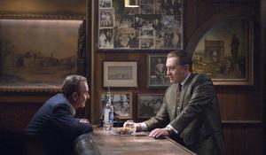 "N.Y. film critics name Martin Scorsese's ""The Irishman"" year's best"