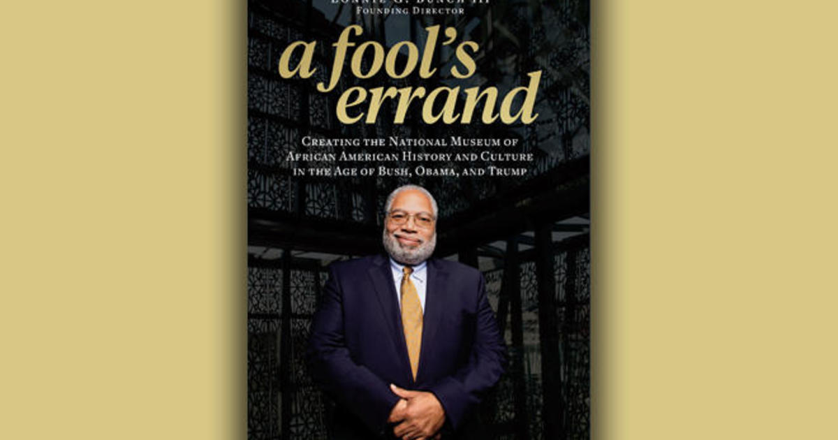 """Book excerpt: """"A Fool's Errand"""" on what America needs to remember"""
