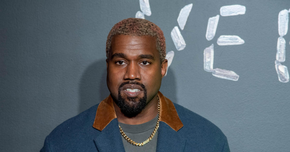 Kanye West's Yeezy got millions in federal small business loans