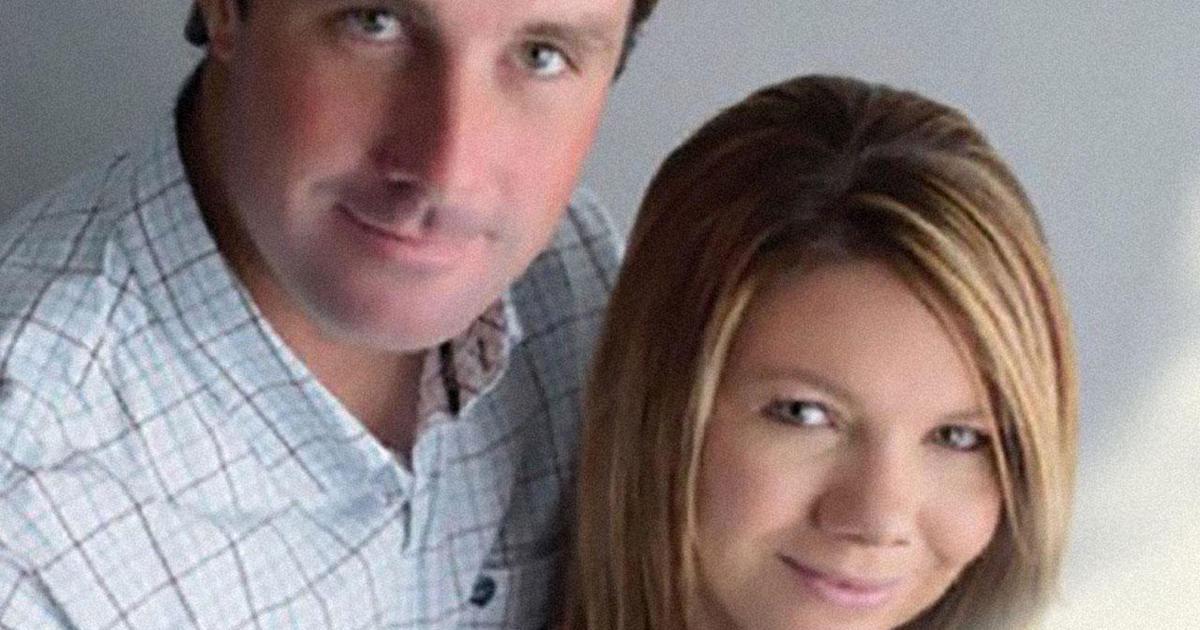 How investigators say Patrick Frazee killed Kelsey Berreth