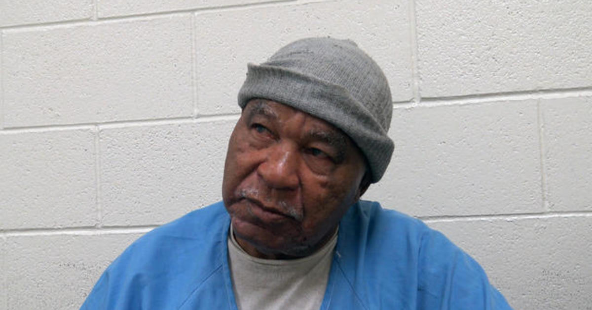 Serial killer Samuel Little confesses to murdering 93 people