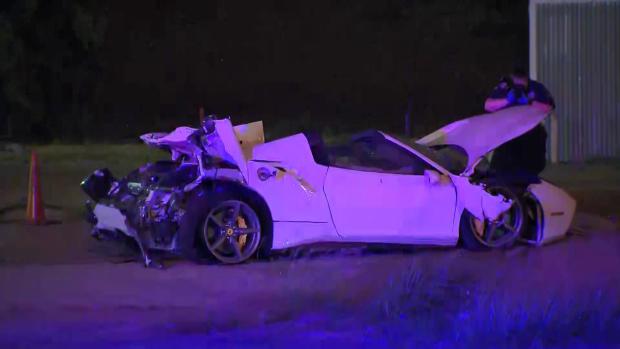 Errol Spence Jr. car crash Boxing champion injured after