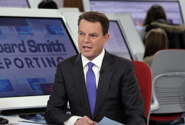 TV Fox Smith