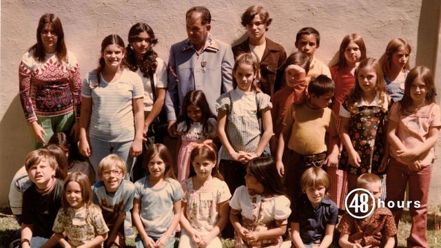 Chowchilla kidnapping survivors