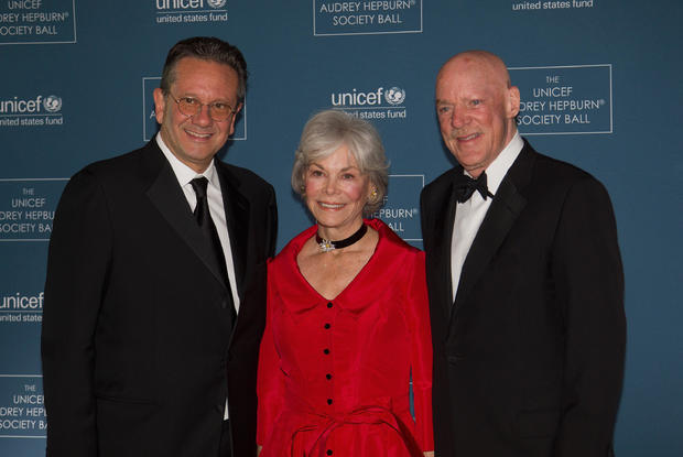 The 2nd Annual UNICEF Audrey Hepburn Society Ball