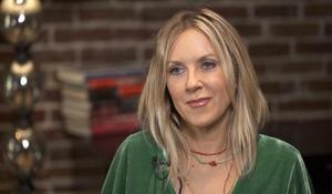 Liz Phair opens up about the most difficult chapter of her new memoir
