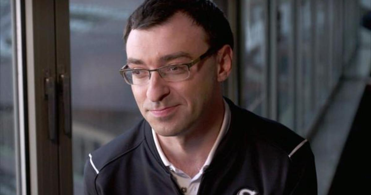 Play-by-play with Jason Benetti