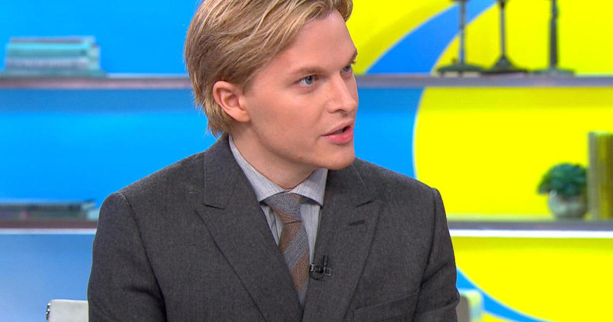 "Ronan Farrow says NBC journalists ""anguished"" by execs' ""lies"" about sex assault allegations"