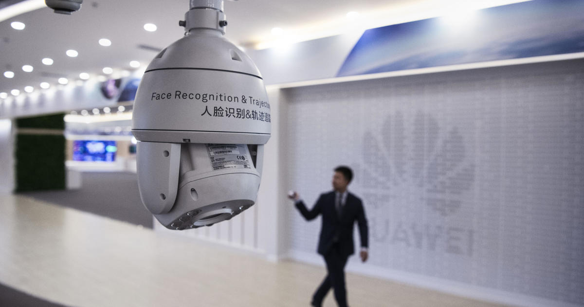 Chinese facial recognition tech installed in nations vulnerable to abuse