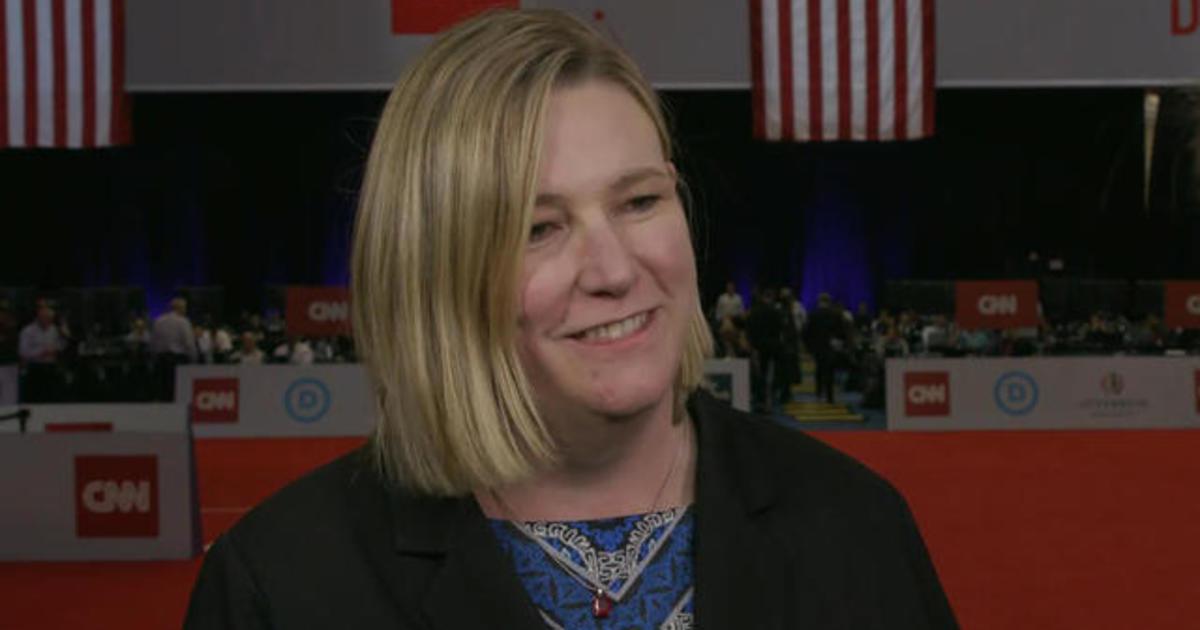 Dayton Mayor on what topics Democrats should discuss at Ohio debate