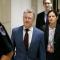Former Ukraine Envoy Kurt Volker Returns For More Testimony On Capitol Hill