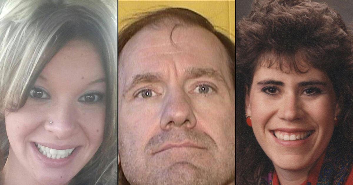 Heather Bogle murder: Could Daniel Myers have killed before?
